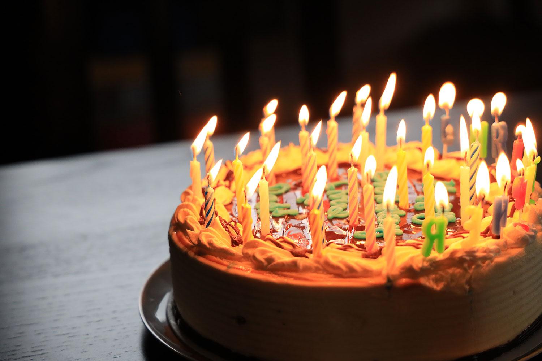 anniversaire chlorofil